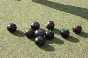Bowls - Sport of Champions