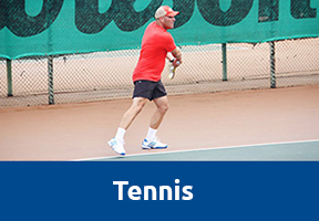 Rivonia Recreation Club Tennis