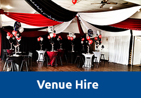 Rivonia Recreation Club Venue Hire